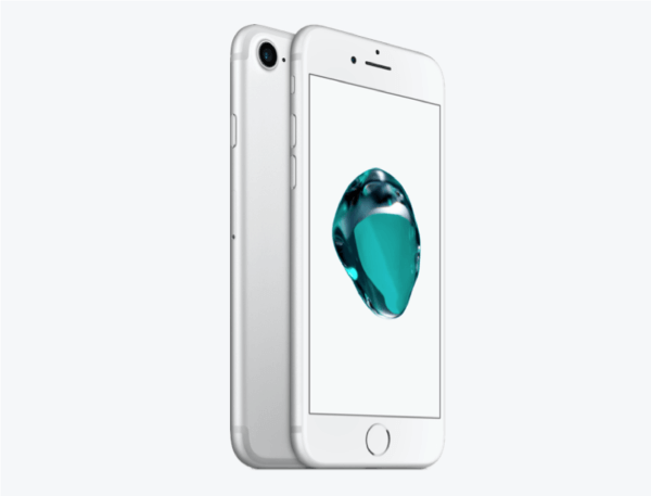LINEモバイル(ラインモバイル)の端末セットで購入できるiPhone 7(アイフォンセブン)