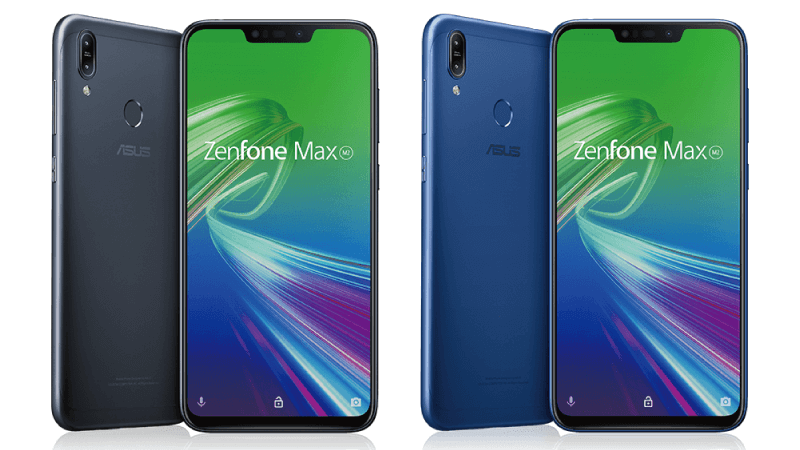 LINEモバイル(ラインモバイル)の端末セットで購入できるZenFone Max(M2)(ゼンフォーンマックスエムツー)